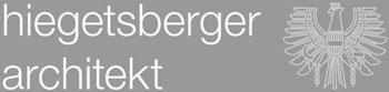 Logo Architekt DI Michael Hiegetsberger